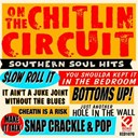 Bill Coday / Carl Sims / Chuck Roberson / Denise Lasalle / Dr. Feelgood Potts / Lee Shot Williams / O. B. Buchana / Ollie Nightingale / Quinn Golden / Sheba Potts-Wright - On the chitlin circuit