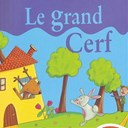 Rémi Guichard - Le grand cerf