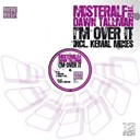 Misteralf - I'm over it (feat. dawn tallman)