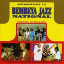 Bembeya Jazz National - Authenticité 73 (parade africaine)