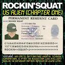 Rockin' Squat - Us alien (chapter one)