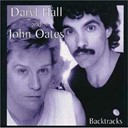 Amp / Daryl Hall / John Oates - Backtracks