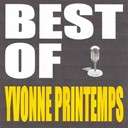 Yvonne Printemps - Best of yvonne printemps