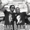 Kozi - Bana bantu (feat. youssoupha)