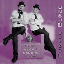 Chris Vega / Sandro Logar - Purple bl@ze