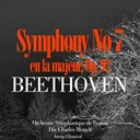 Charles Munch / Orchestre Symphonique De Boston - Beethoven: symphony no. 7 in a major, op. 92