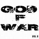 Akon / Big Mon, Cok / Co Defendants, Big Stat / Don Yute / Drake / Fossoyeur / Ghost Face Killah / J.v / Lloyd Banks / Nino Bless / Sealy / Snoop Dogg / T-Pain / Young Jeezy - God of war, vol. 8