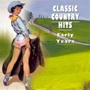 Bob Luman / Bobby Helms / Bonnie Guitar / Don Gibson / Hank Locklin / Jim Reeves / Jimmie Rodgers / Jimmy C. Newman / Johnny Cash / Marty Robbins / Ray Price / Ricky Nelson / Skeeter Davis / The Everly Brothers / Webb Pierce - Classic country, vol. 1