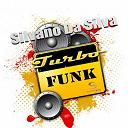 Silvano Da Silva - Turbo funk
