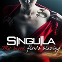 Singuila - My blood flow's blazing