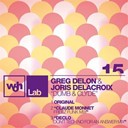 Greg Delon / Joris Delacroix - Dumb &amp; clyde