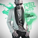 Peter Luts - Hands up (feat. lynn larouge)