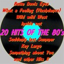 Bertie Higgins / Big Country / Chaka Khan / Charlene / Debbie Gibson / Dionne Warwick / Escape Club / Howard Jones / Irène Cara / Kim Carnes / Level 42 / Loverboy / Odyssey / Paul Young / Robbie Dupree / Seduction / Sinitta / Starship / Taste Of Honey / The Motels - 20 hits of the 80's