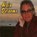 Alain Delorme - Vague à l'âme