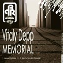 Vitaly Depp - Memorial