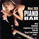 Fabrice Cocozza / Mondo Wells, Patrick Cascino, Henri Garella - Maxi Piano Bar 60 titres