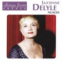 Lucienne Delyle - International french stars - nuages