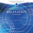 Andr&eacute; Garceau / Indigo 4 - Musique d'immersion : relaxation (equilibre corps/esprit)