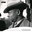 Alain Casalis, Laurent Gerôme, Michel Lemare / Groupe File / Gérard Dôle / The Dockery Boys / The Mississippi Stompers - Louisiana from lafayette to new-orleans  edition pierre verger