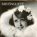 Mistinguett - Harcourt m. de la culture france