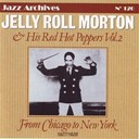 Jelly Roll Morton / Johnny Dunn / Levee Serenaders - Jelly roll morton and his red hot peppers vol.2