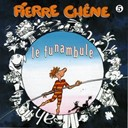 Pierre Chene - Le funambule