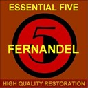 Fernandel.... - Essential five (high quality restoration  remastering)