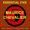 Maurice Chevalier - Essential five (high quality restoration  remastering)
