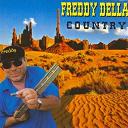 Freddy Della - Country Harmonica