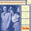 Ray Ventura / Ses Collegiens - Ciné-stars : ray ventura et ses collégiens