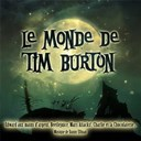 Danny Elfman - Le monde de tim burton