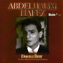Abdel Halim Hafez - Double test
