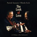 Patrick Saussois / Rhoda Scott - The look of love (a tribute to burt bacharach)