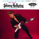 Johnny Hallyday - Le p'tit clown de ton coeur, vol. 4 (version coffret les ann&eacute;es vogue, vol. 2)