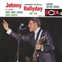 Johnny Hallyday - Pop 4 - concert de rock, vol. 13 (version coffret les ann&eacute;es vogue, vol. 2)