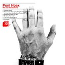Poni Hoax - We are the bankers - ep