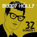 Buddy Holly - 32 songs! (original sound)