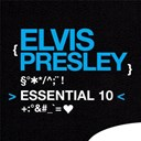 "Elvis Presley ""The King"" - elvis presley: essential 10"