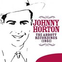 Johnny Horton - The abbott recordings (1951)