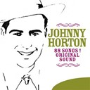 Johnny Horton - 88 songs ! - original sound