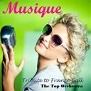 The Top Orchestra - Musique (tribute to france gall) - single