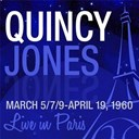 Quincy Jones - Live in paris