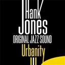 Hank Jones - Urbanity (original jazz sound)