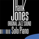 Hank Jones - Solo piano (original jazz sound)