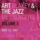 Art Blakey / Art Blakey And The Jazz Messenger - Live in paris, vol. 3