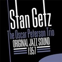 Oscar Peterson / Stan Getz - 1957 (original jazz sound)