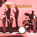 The Shadows - Legend: the shadows - greatest hits