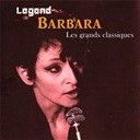 Barbara - Legend: les grands classiques -&nbsp;barbara