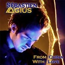 Sebastien Agius - From china with love - single