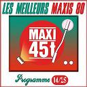 Elegance / France Lise / Jakie Quartz / Marcel Fobert, Folie Club / Marco Attali / Monte Kristo / Pacifique / Philippe Lavil / Tidee-T / Vivian Reed - Maxis 80, vol. 14/25 (les meilleurs maxi 45t des années 80)